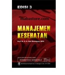 Buku Manajemen Kesehatan Edisi 3