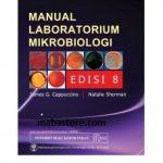 Buku Manual Laboratorium Mikrobiologi