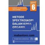 Buku Metode Spektroskopi dalam Kimia Organik