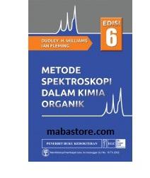 Buku Metode Spektroskopi dalam Kimia Organik Edisi 6