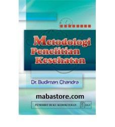 Buku Metodologi Penelitian Kesehatan