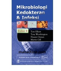 Buku Mikrobiologi Kedokteran Infeksi