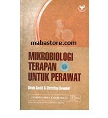 Buku Mikrobiologi Terapan Untuk Perawat