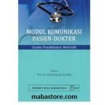 Buku Modul Komunikasi Pasien-Dokter Suatu Pendekatan Holistik