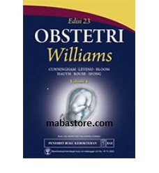 Buku OBSTETRI WILLIAMS Edisi 23 Volume 1
