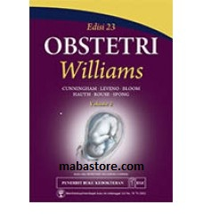 Buku OBSTETRI WILLIAMS Edisi 23 Volume 2