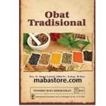 Buku Obat Tradisional