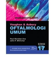 Buku Oftalmologi Umum Vaughan Asbury