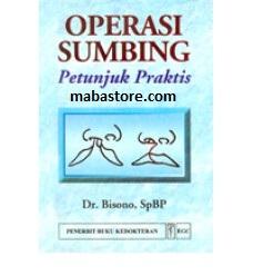 Buku Operasi Sumbing Petunjuk Praktis