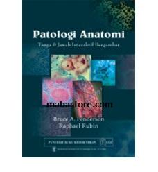 Buku PATOLOGI ANATOMI Tanya & Jawab Interaktif Bergambar