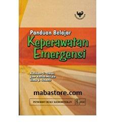 Buku Panduan Belajar Keperawatan Emergensi