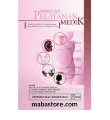 Buku Panduan Pelayanan Medik Model Interdisiplin Penatalaksanaan