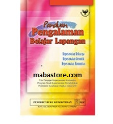 Buku Panduan Pengalaman Belajar Lapangan (PBL)