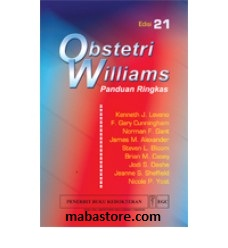 Buku Panduan Ringkas Obstetri Williams Ed. 21