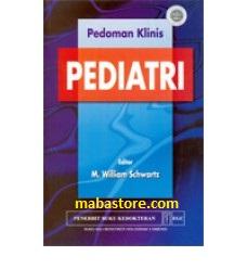 Buku Pedoman Klinis Pediatri