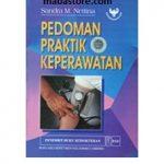 Buku Pedoman Praktik Keperawatan