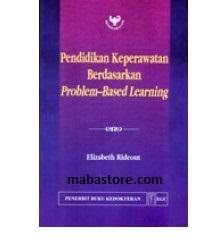 Buku Pendidikan Keperawatan Berdasarkan Problem-Based Learning