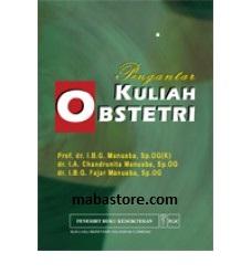 Buku Pengantar Kuliah Obstetri