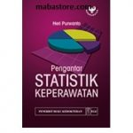 Buku Pengantar Statistik Keperawatan