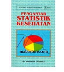 Buku Pengantar Statistik Kesehatan