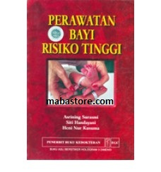 Buku Perawatan Bayi Risiko Tinggi