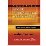 Buku Petunjuk Praktis Denver Developmental Screening Test