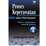 Buku Proses Keperawatan Aplikasi Model Konseptual Edisi 4