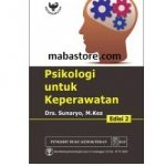 Buku Psikologi untuk Keperawatan Edisi 2