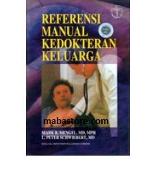 Buku Referensi Manual Kedokteran Keluarga (K)
