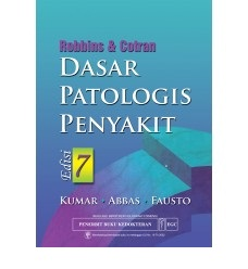 Buku Robbins Cotran Dasar Patologis Penyakit