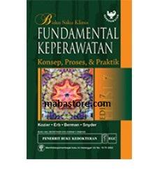 Buku Saku Klinis Fundamental Keperawatan Konsep, Proses, & Praktik Edisi 7