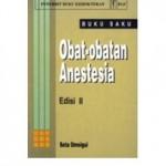 Buku Saku Obat-Obatan Anestesia Edisi 2