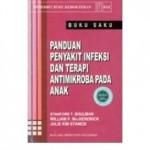 Buku Saku Panduan penyakit infeksi dan terapi antimikroba pada anak (H)