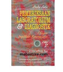 Buku Saku Pemeriksaan Laboratorium dan Diagnostik dengan Implikasi Keperawatan