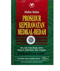 Buku Saku Prosedur Keperawatan Medikal Bedah
