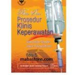 Buku Saku Prosedur Klinis Keperawatan Edisi 5