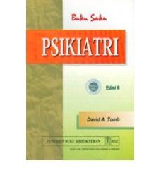 Buku Saku Psikiatri Edisi 6