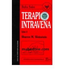 Buku Saku Terapi Intravena