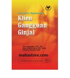 Buku Seri Asuhan Keperawatan Klien Gangguan Ginjal