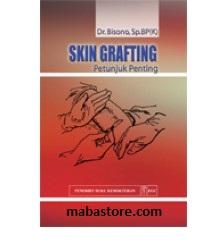 Buku Skin Grafting Petunjuk Penting..