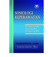 Buku Sosiologi Keperawatan