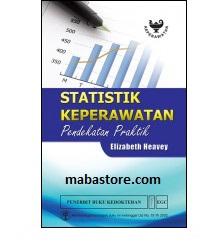 Buku Statistik Keperawatan Pendekatan Praktik