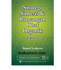 Buku Strategi Sintesis Rancangan Obat Organik