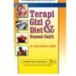 Buku Terapi Gizi dan Diet Rumah Sakit