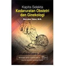 Buku Kapita Selekta Kedaruratan Obstetri dan Ginekologi