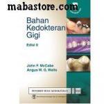 Buku Bahan Kedokteran Gigi