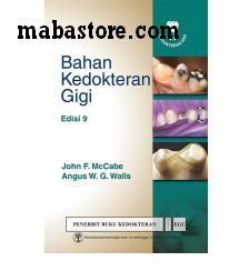 Buku Bahan Kedokteran Gigi Edisi 9