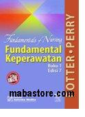 Buku Fundamental Keperawatan 1, 2, 3
