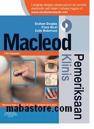 Buku Pemeriksaan Klinis Macleod Edisi 13