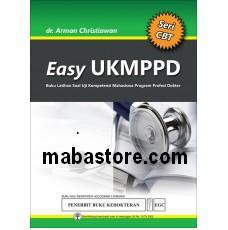Buku Easy UKMPPD